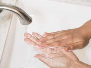 Lockyer mum driven to make antiviral hand sanitiser