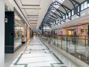 Retailer slams shopping centre owners over rent stance