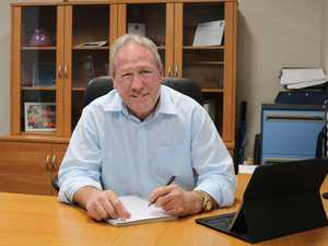 Western Downs mayor re-elected, to focus on virus response