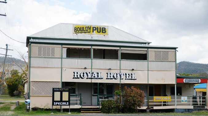 OUTSTANDING DEBT REVEALED: Future of country pub unknown