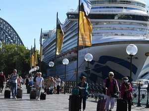 Hunt ends for 19 Ruby Princess passengers