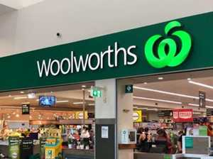 $80 Woolworths Basics Box to help struggling families