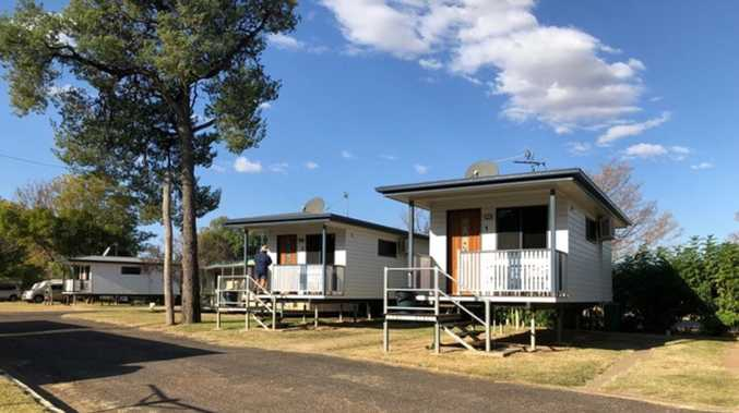 'Million dollar question:' Caravan park owners next move