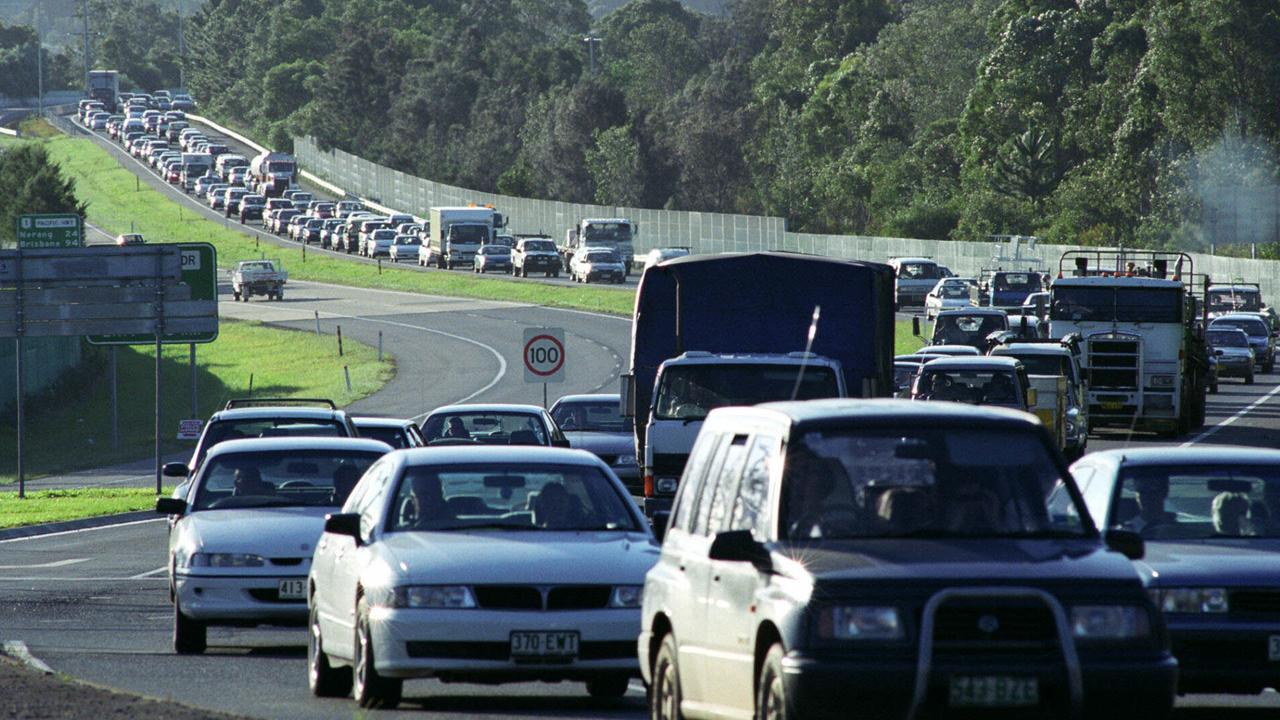 FRUSTRATED: Central Queensland residents are demanding the revamp of some of its notorious intersections.