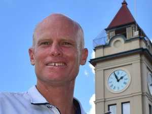 New mayor, new era: Here's Hartwig's plan