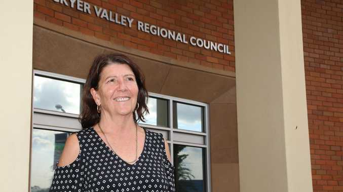 Retiring councillor issues her verdict on last term