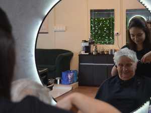 North Burnett hair salon issues last call for cuts