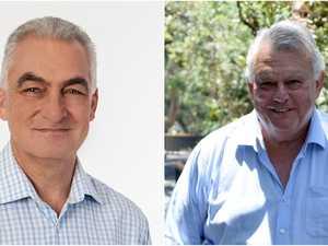 You're Joe-king: Ex-mayor tipped to win prestigious seat