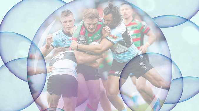 Kent: NRL has no choice but to revive Gladstone plan