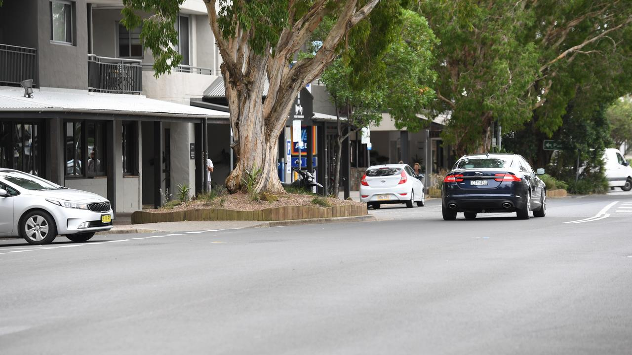 Empty streets will likely be a familiar sight in Byron Bay in the coming months, with the visitor economy expected to nosedive.