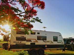Stranded travellers seek refuge in Mackay region
