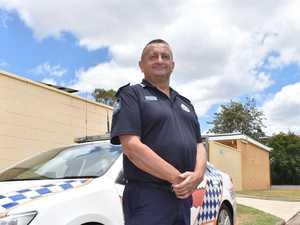Lockyer, Somerset cops address massive health breach fine