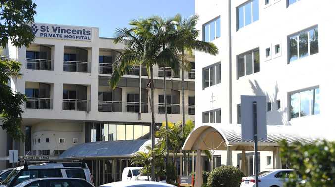 Private hospital joins forces with public sector