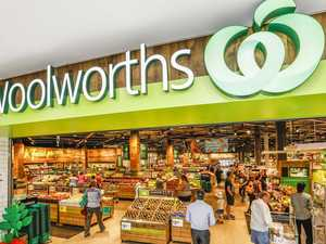 Scammers target Woolies shoppers