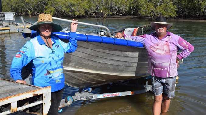 Fraser off limits, boating bans explained