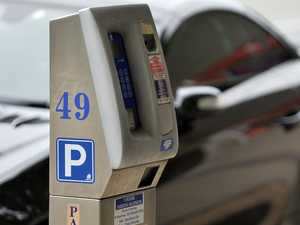 Parking amnesty granted for CBD during crisis
