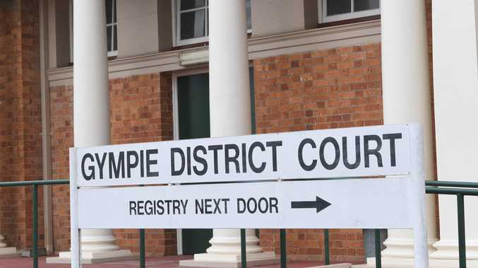 Pandemic empties Gympie courts
