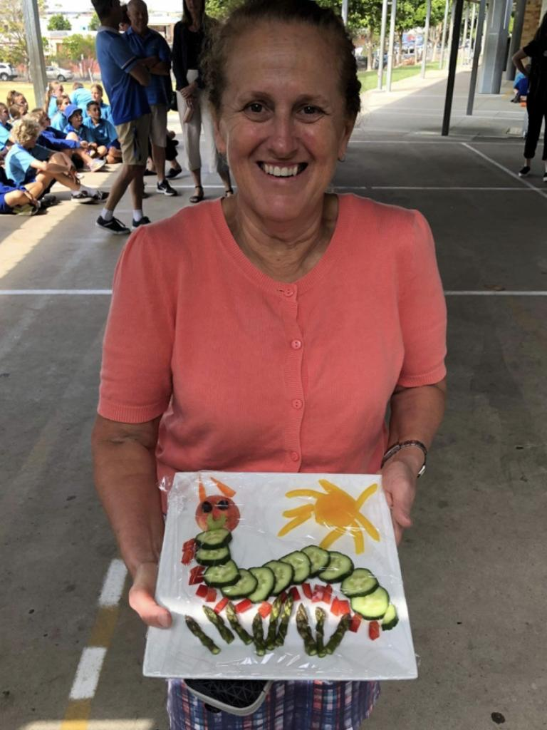 Tweed Heads Public School teacher Cathy Mitchell is the Tweed's favourite teacher as voted by you.