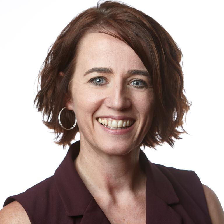 Australian Pork's chief executive officer, Margo Andrae.