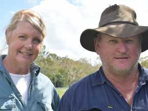 Farmers avoid sale as virus fears spread