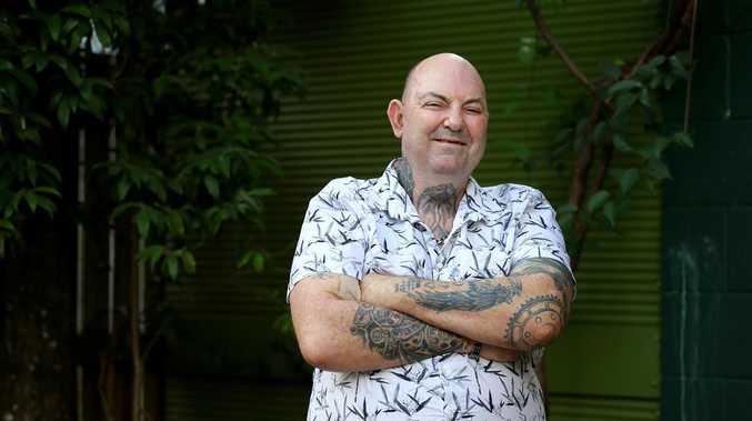 Truckie wins Aussie bravery medal