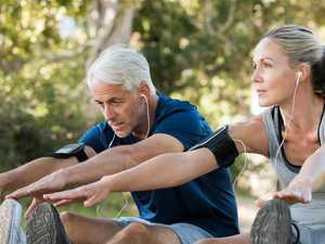 Psychotherapist weighs in on benefits of daily exercise