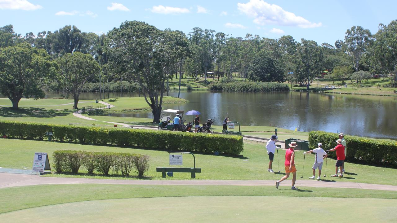 Golf clubs await decision on state of play due to COVID-19 pandemic