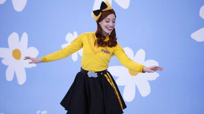 Wiggles' tips on entertaining kids