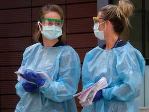 Three new COVID-19 cases in region as virus reaches Oakey