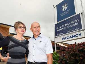 Mackay motel offers coronavirus isolation packages