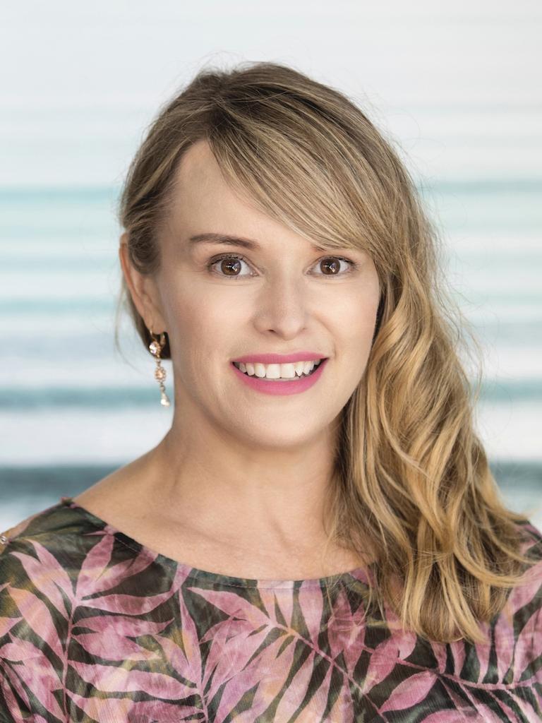 Melanie Anderson, Tourism Noosa CEO.