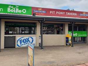 Mine workers and regulars keep Collinsville pubs afloat