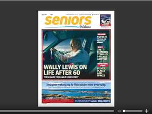 Get our newsletter, and read the latest Seniors news online