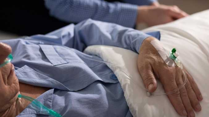 Qld Government advised to legalise euthanasia