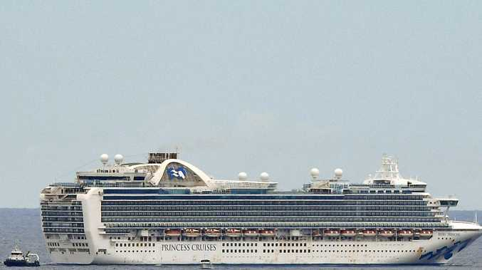 Fears nine cruise ships to 'flood' our hospitals
