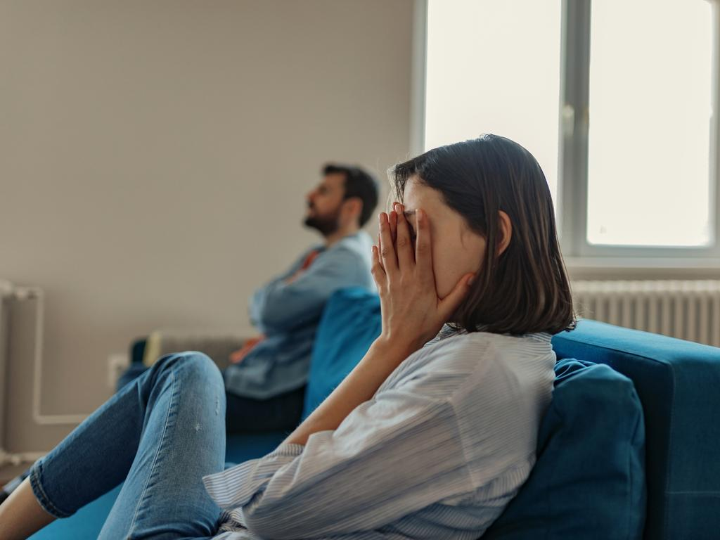 "A psychologist is also warning against catastrophising the coronavirus pandemic, saying Australians ""could get sick later"" with increased amounts of stress lowering the body's immune system. Picture: iStock"
