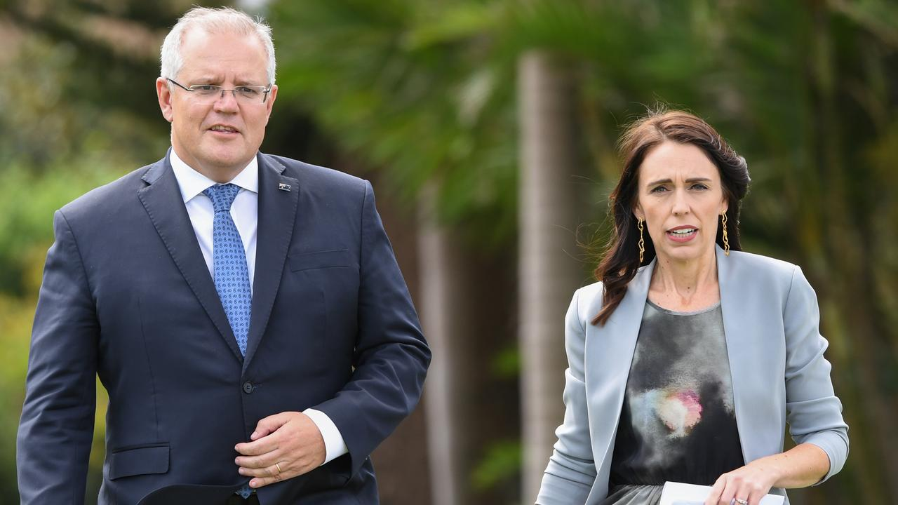 Prime Minister Jacinda Ardern will join the Australian National Cabinet meeting tomorrow to discuss opening borders with Australia.