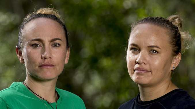 'We're scared': Kiwi sisters step up where PM won't