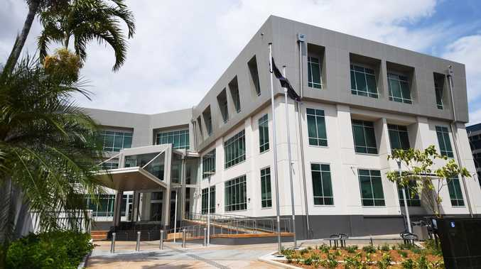 COURT: 45 people facing Rockhampton Magistrates Court today