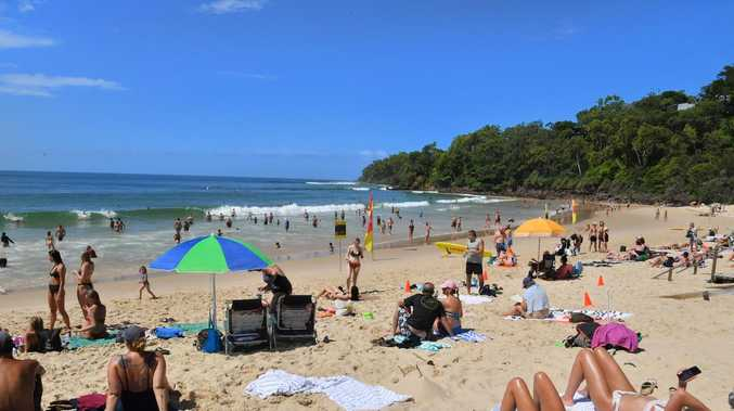 An important message for Noosa accommodation and retail sectors