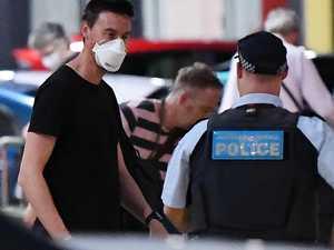 Quarantine crackdown: Taskforce to track 40,000 Qlders