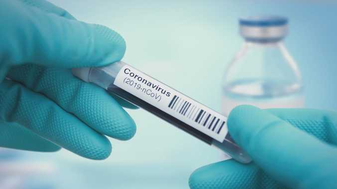 LATEST NUMBERS: Coronavirus patients by LGA