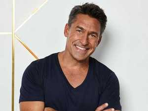 Jamie Durie's blast from the past