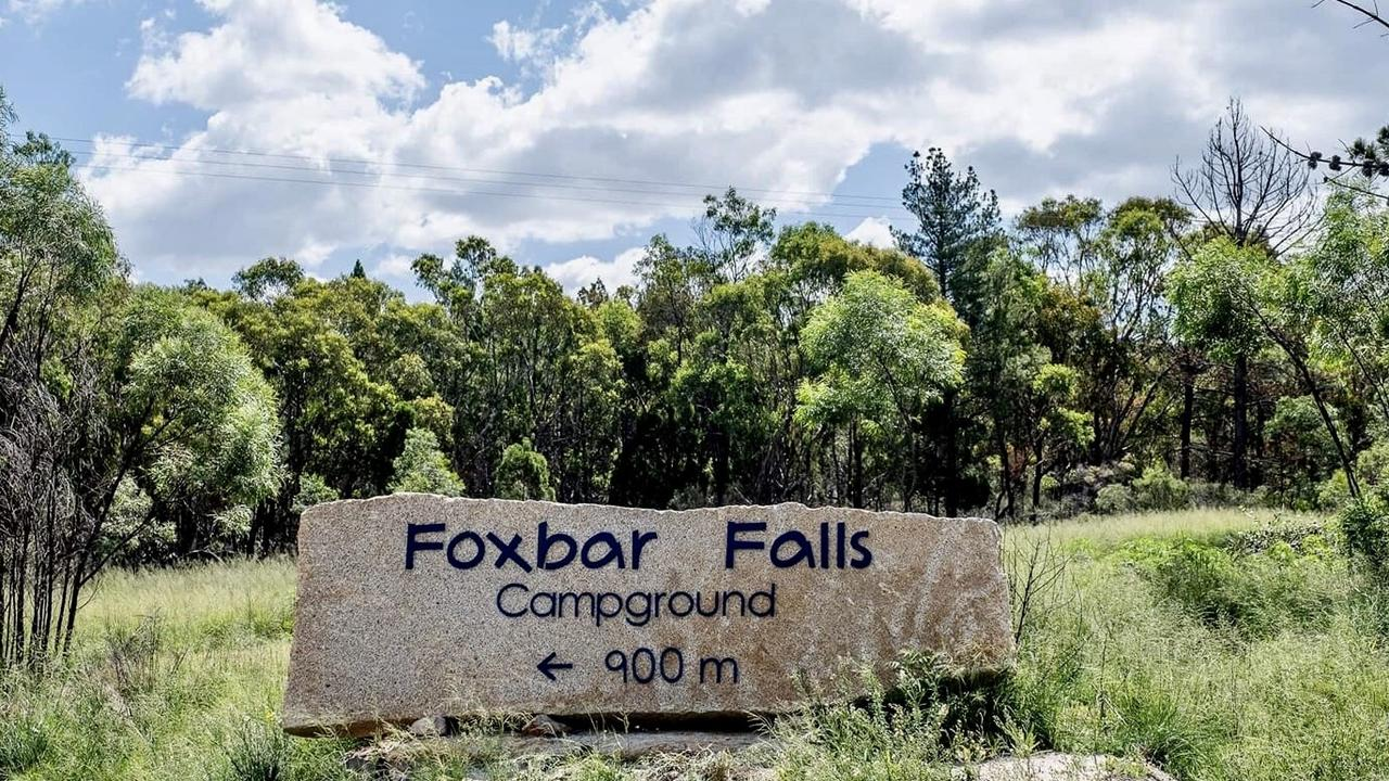 The owner of Granite Belt campsite Foxbar Falls said he would be open to offering the site to the government to use for quarantine.