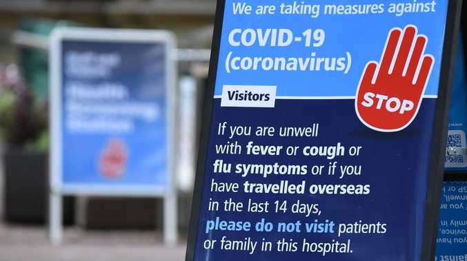 COVID-19 cases may not peak until November