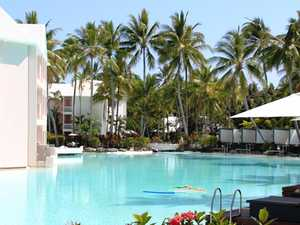 Be swept away by affordable luxury in Port Douglas
