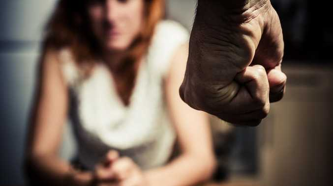 Man avoids jail after eight DV breaches