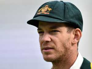Australia Test captain robbed for Maccas run