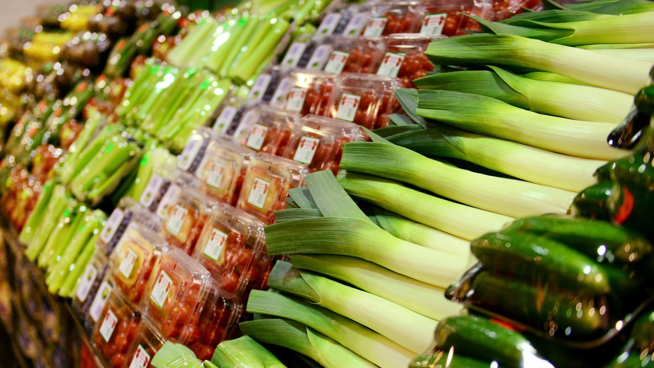 Farmers are urging consumers to 'calm their farm' when it comes to buying fresh produce.