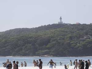 Byron Shire officially off-limits to visitors: NSW Govt